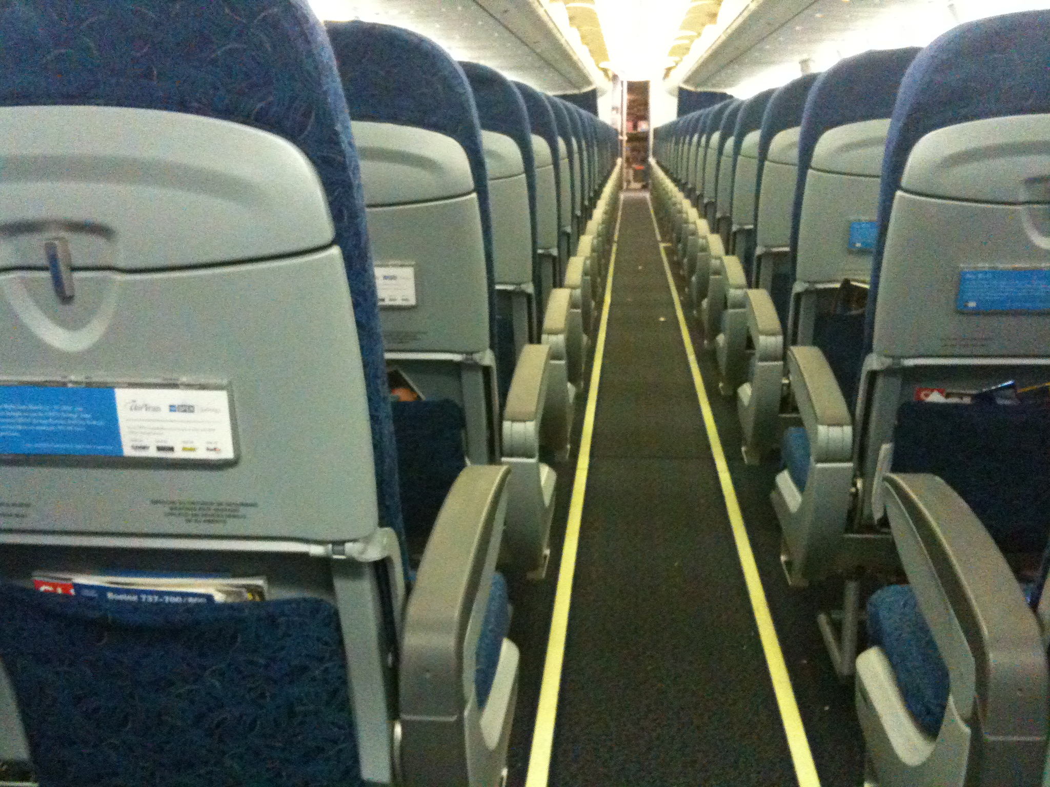 AirTran Airways: American Express OPEN