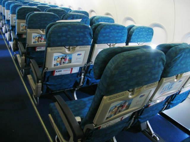 Air Arabia: Max