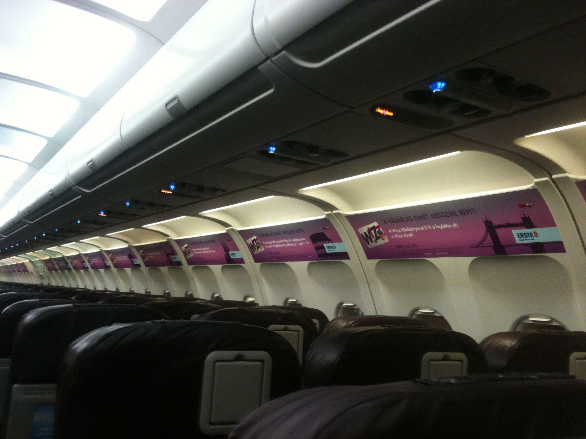 Wizz Air: Erste Bank Hungary