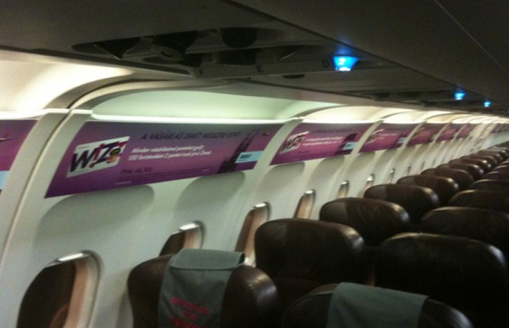 Bank Hungary  city pictures gallery : Wizz Air: Erste Bank Hungary – Global Onboard Partners