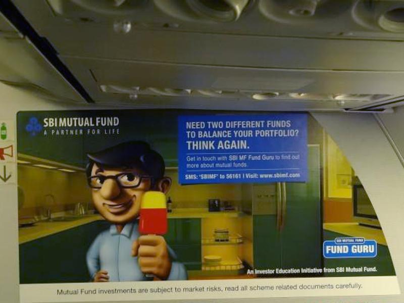 Jet Airways: SBI Mutual Funds