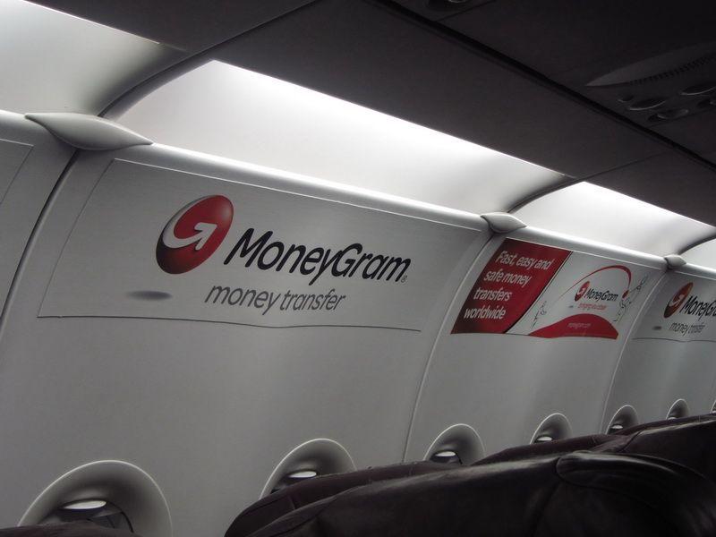 Wizz Air: MoneyGram